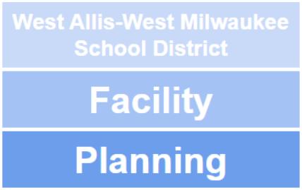 facility planning logo