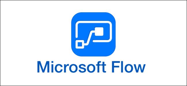 microsoft flow image