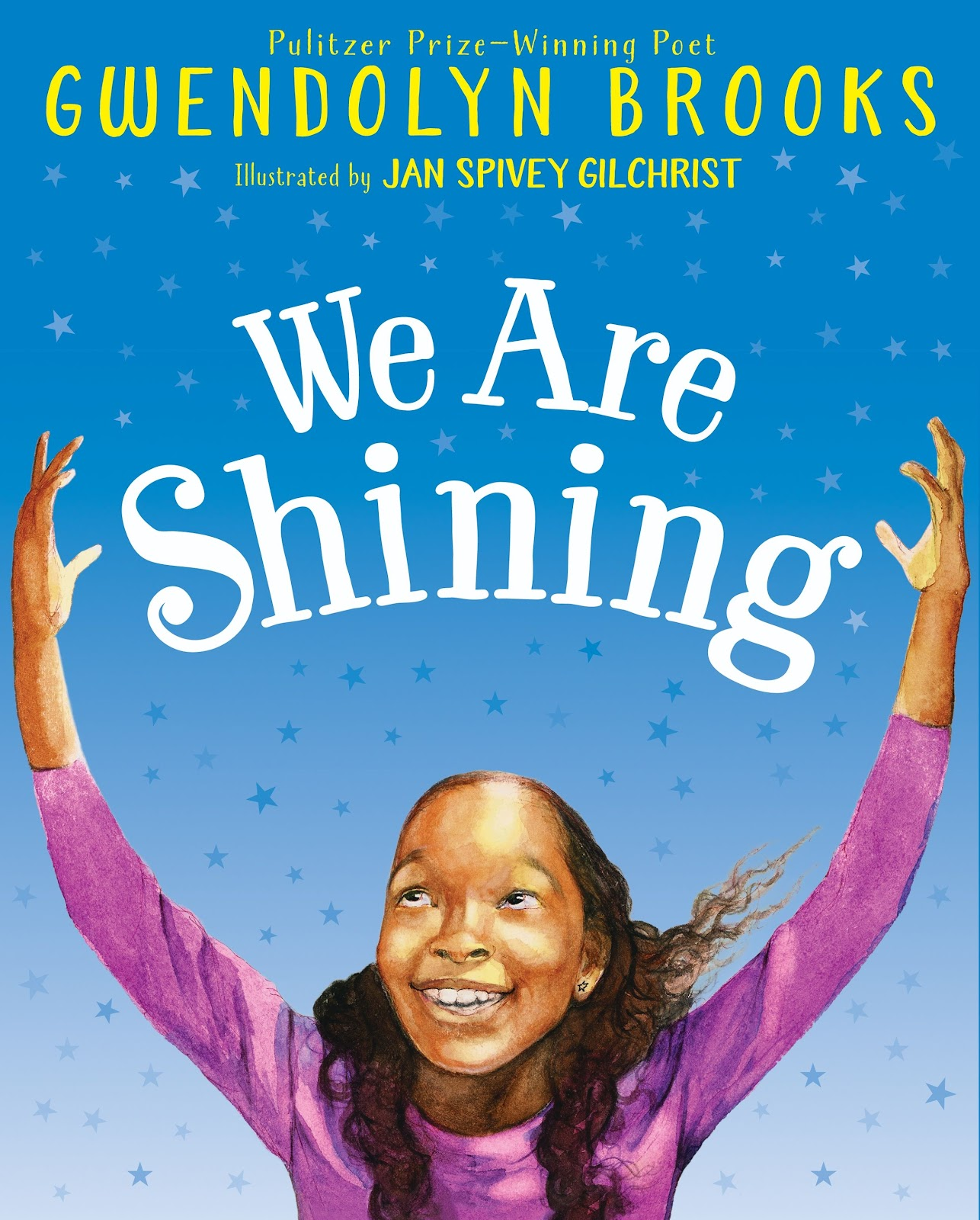 We are Shining