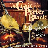 The Craic and the Porter Black