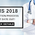 AIIMS 2018 Application Start Date Out - Check Details... blog image