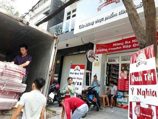 Quatangmqd - Nơi mua hộp quà tết đẹp tại tphcm