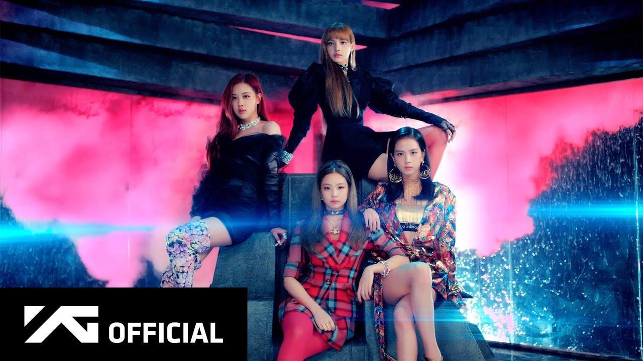 Image result for blackpink ddu du ddu du music video