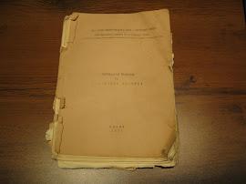 Правилник по Кастинг в България от 1971 година