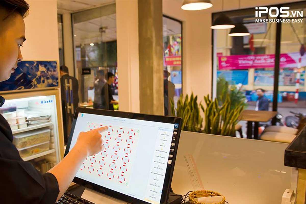 Những lợi ích của việc sử dụng phần mềm quản lý quán cafe 5