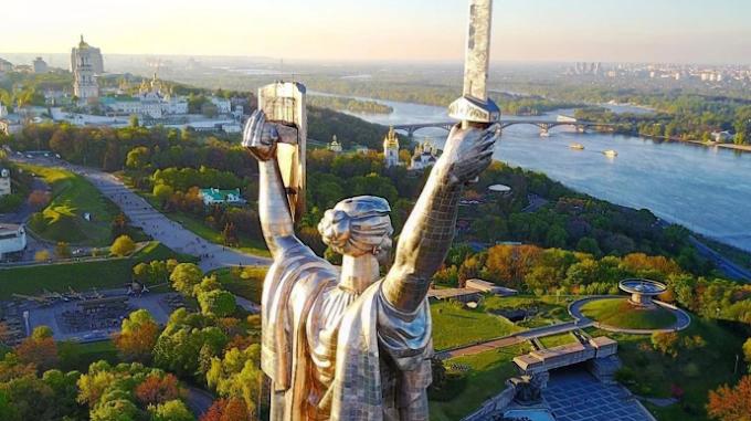 Життя в Києві. Місто очима ІТшників