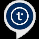 Translate Alexa Skill Icon