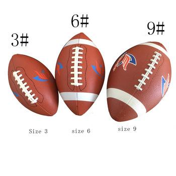 Image result for Which american football ball size should I choose?