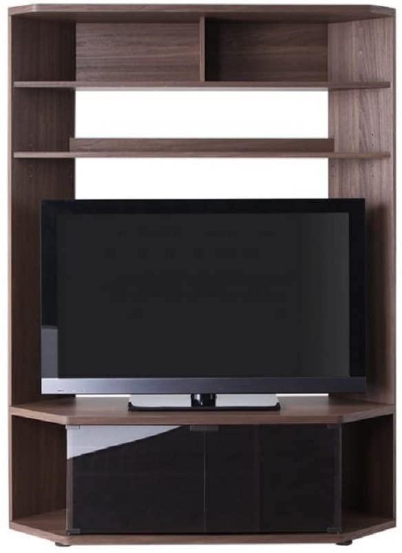 ハイタイプコーナーテレビボード