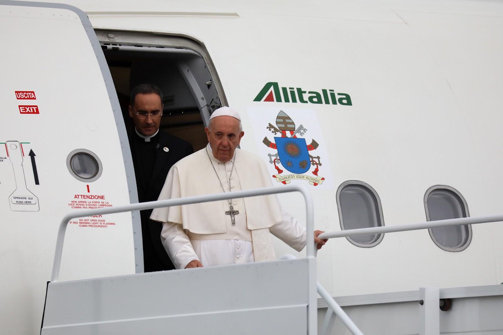PHỎNG VẤN: Giám mục của Baghdad: Cho dù có 'sự khủng hoảng đức tin' hôm nay, chuyến thăm đầu tiên của Đức Giáo hoàng đến Iraq sẽ là nguồn 'niềm vui lớn'