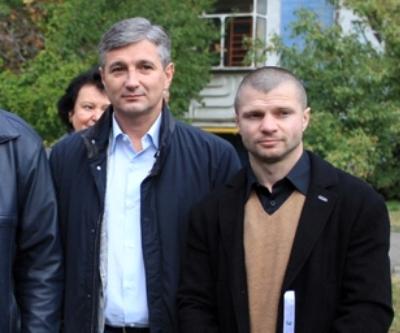Олександр Ліщенко останніми роками більш відомий як депутат Київради.