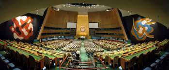 United Nations General Assembly - Wikipedia