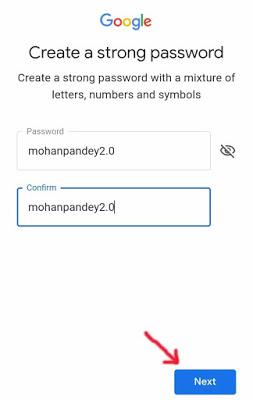 Email id kaise banaye hindi main