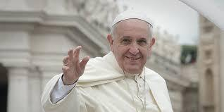 Pope Francis to Visit Toussaint Louverture's Homeland