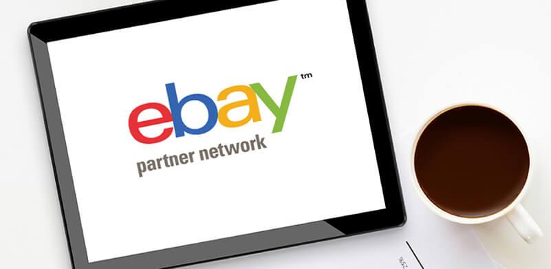 ebay ecommerce affiliate programs
