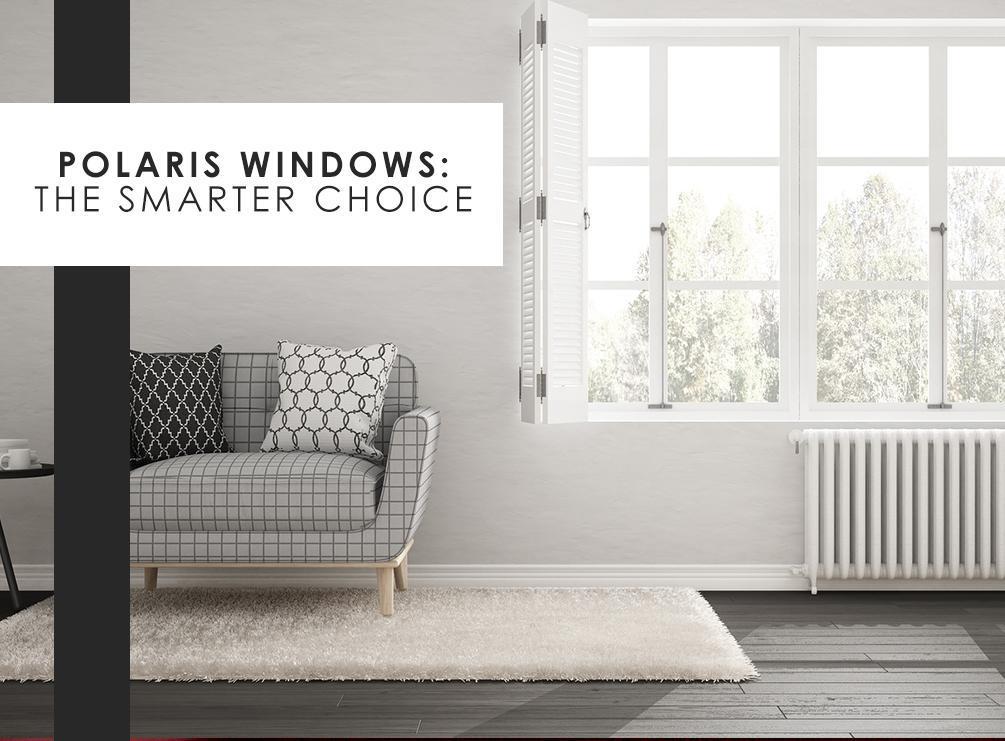 Polaris Windows