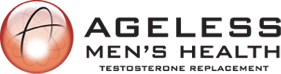 Ageless Men's Health is a hormone therapy provider in Gilbert, AZ