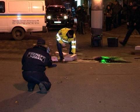 Пограбування інкасаторів у Харкові: без права впіймати - фото 3