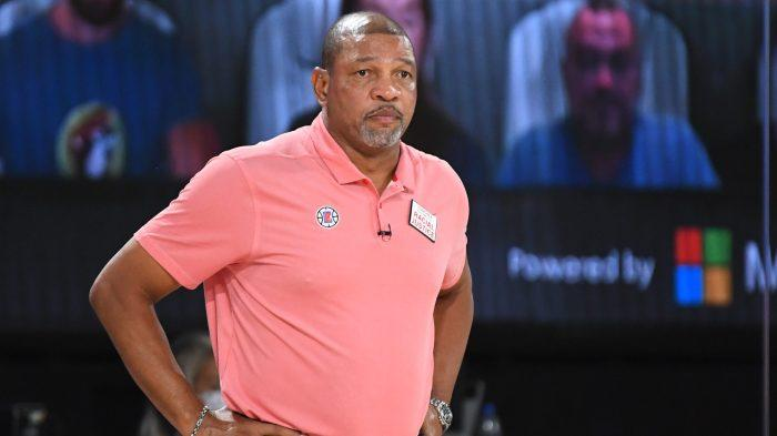 Doc Rivers: 'Coming here was worth it'
