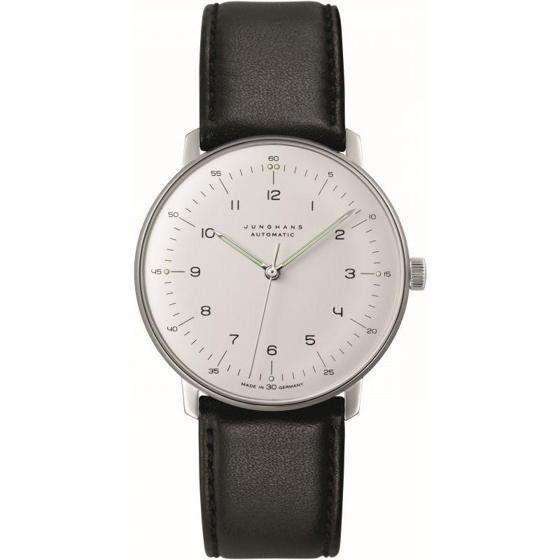 Gents Junghans max bill Watch (027/3500.00) | WatchShop.com™