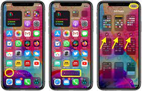 How to Hide Home Screen App Pages on iPhone in iOS 14 - MacRumors