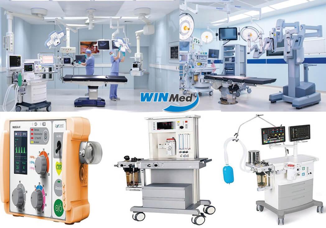 mua thiết bị y tế ở thành phố Hồ Chí Minh tại Winmed