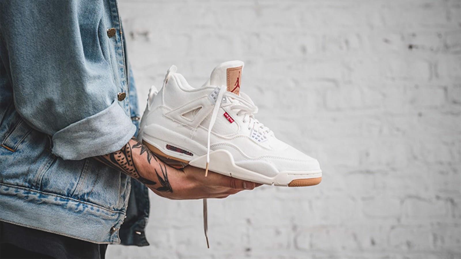 Nike Air Jordan 4 mang nhiều ưu điểm vượt trội