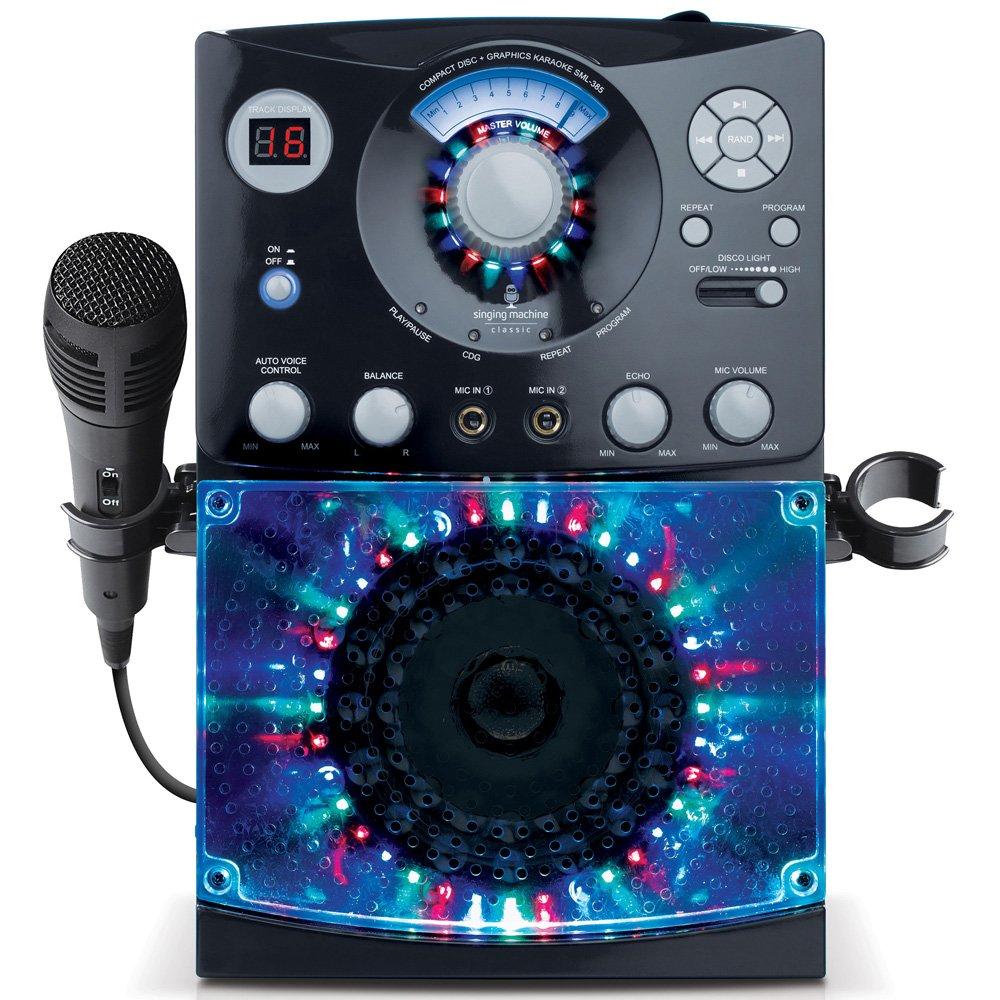 Singing Machine Karaoke System Best Karaoke Machines