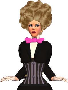 Miss Sophie Preiss