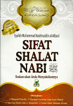 SIFAT SHALAT NABI Shallallahu �Alaihi wa Sallam, Seakan-akan Anda Menyaksikannya | RBI