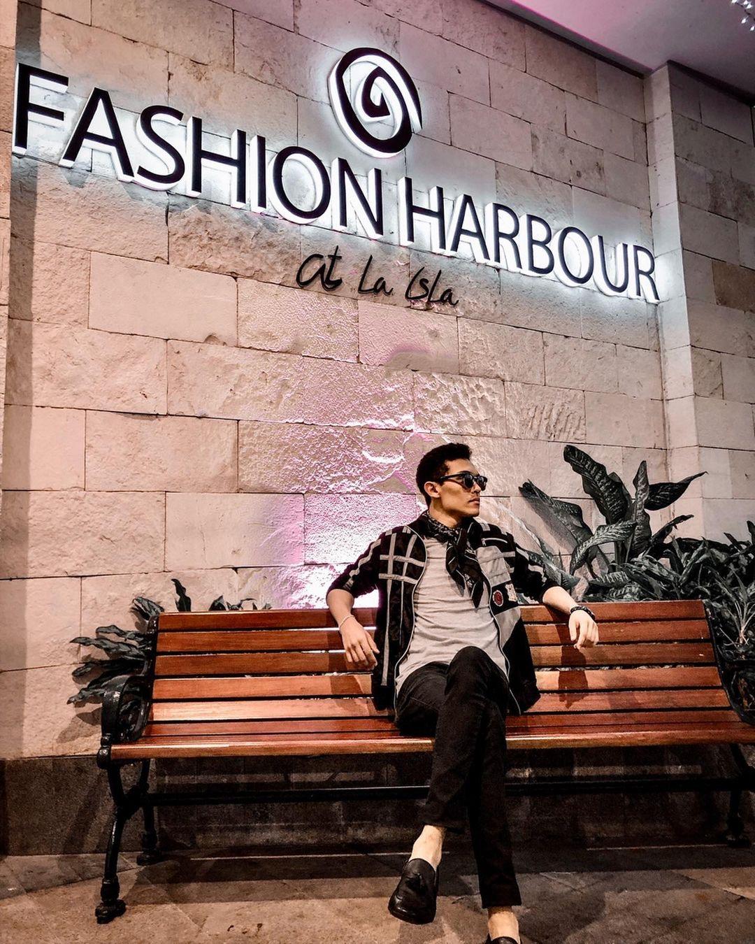 Fashion Harbour at La Isla