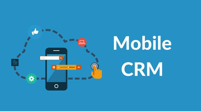 Lý do nên sử dụng app CRM (cre: AppJetty - Overblog)