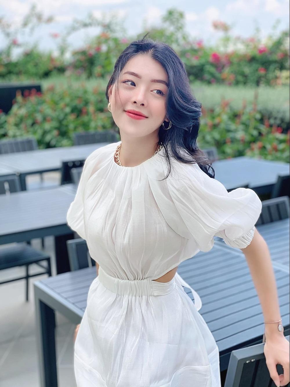 Hy An - Nữ chính trong MV Muộn Rồi Mà Sao Còn của Sơn Tùng
