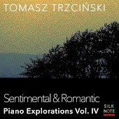 Piano Exploration, Vol. 4: Sentimental & Romantic