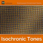 Isochronic Tones (Brainwave Entrainment Series)