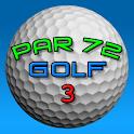 Par 72 Golf HD apk