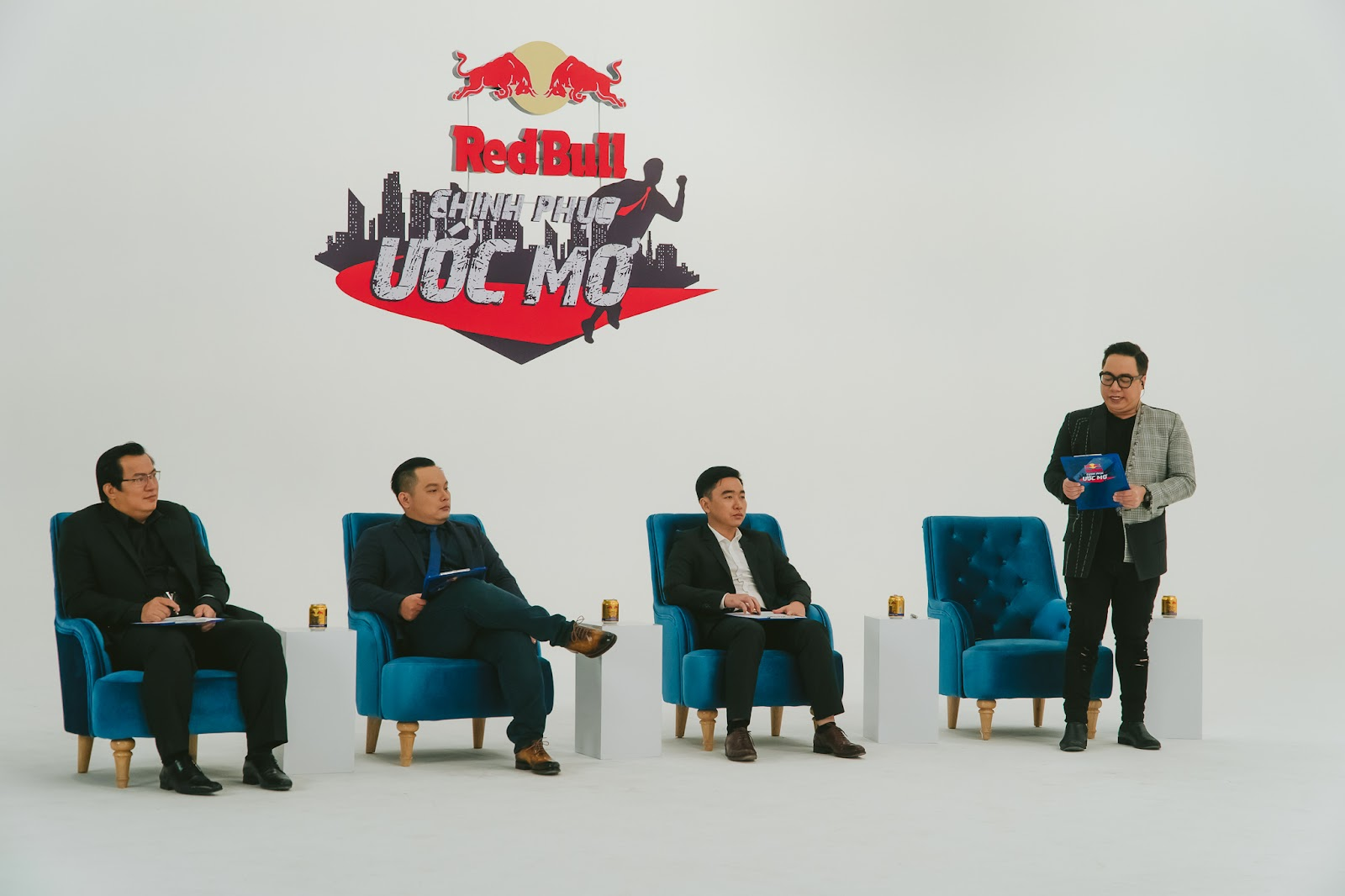 Ai sẽ được cứu vào Chung kết Red Bull - Chinh Phục Ước Mơ? Chính khán giả là người quyết định!