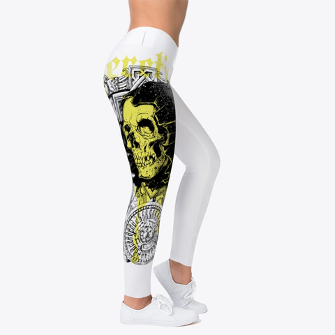 Online Leggings Fashion Teespring