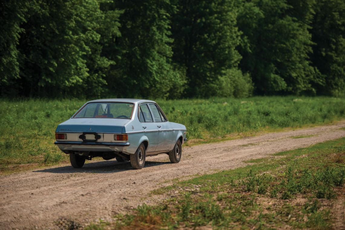 SAINT JOHN PAUL II,CAR