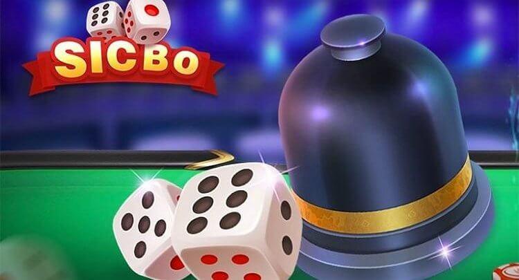 Game Sicbo trực tuyến
