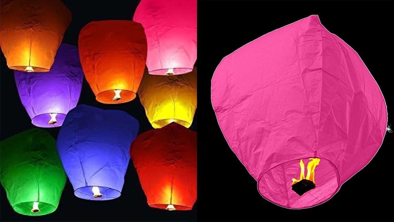 Make Lanterns