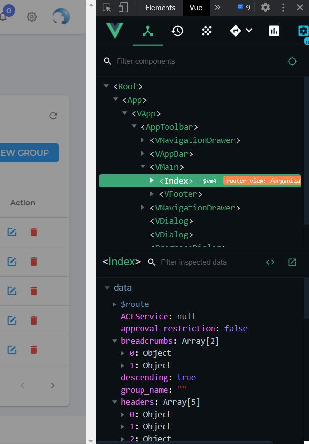 jasa pembuatan website development web vue