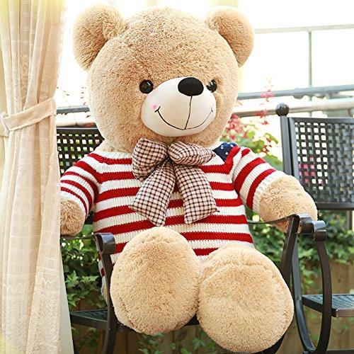 Image result for Huge teddy bears cute