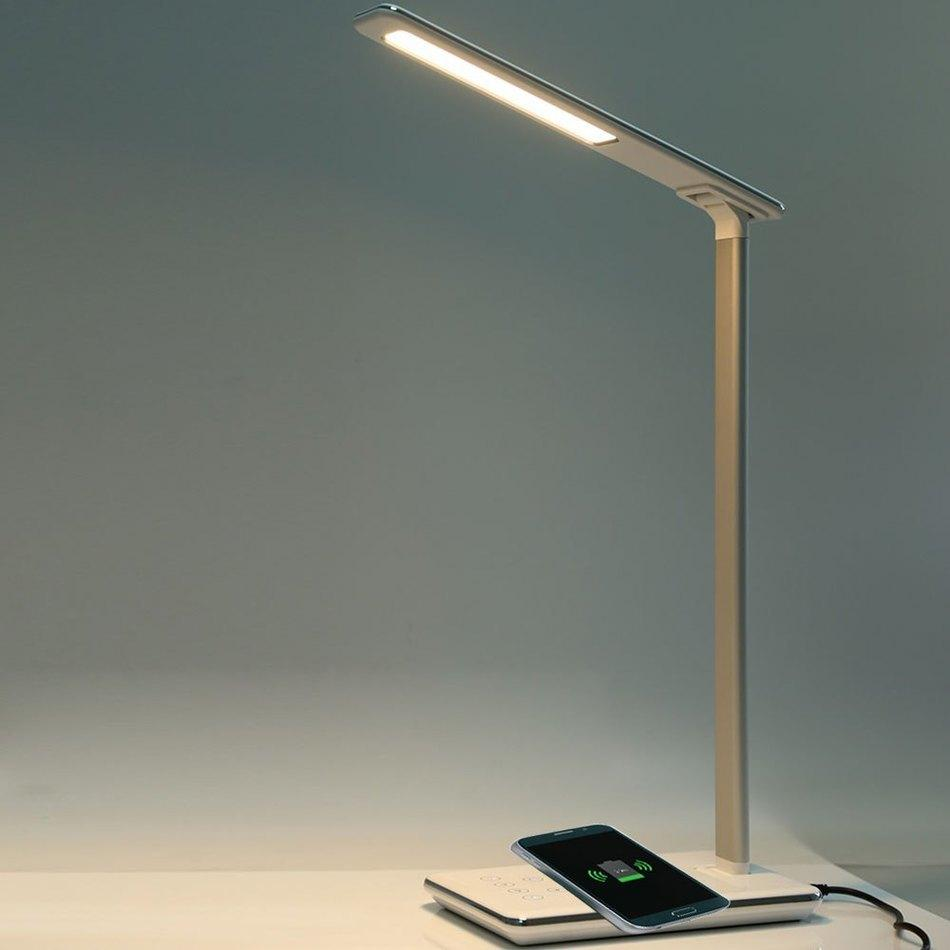 foldable table lamp