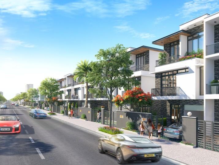 Dự án Đông Tăng Long sở hữu tiềm năng phát triển mạnh mẽ