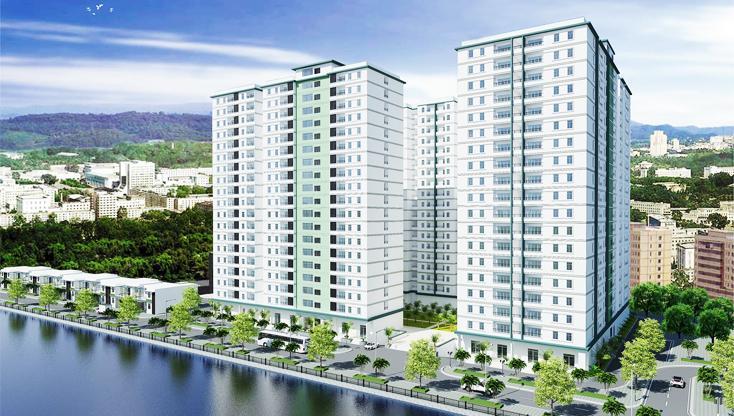 Có nên lựa chọn căn hộ chung cư cao tầng
