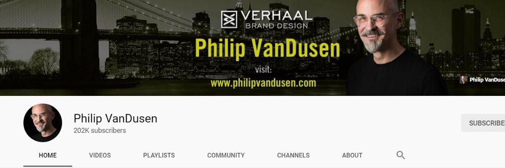 Philip VanDusen