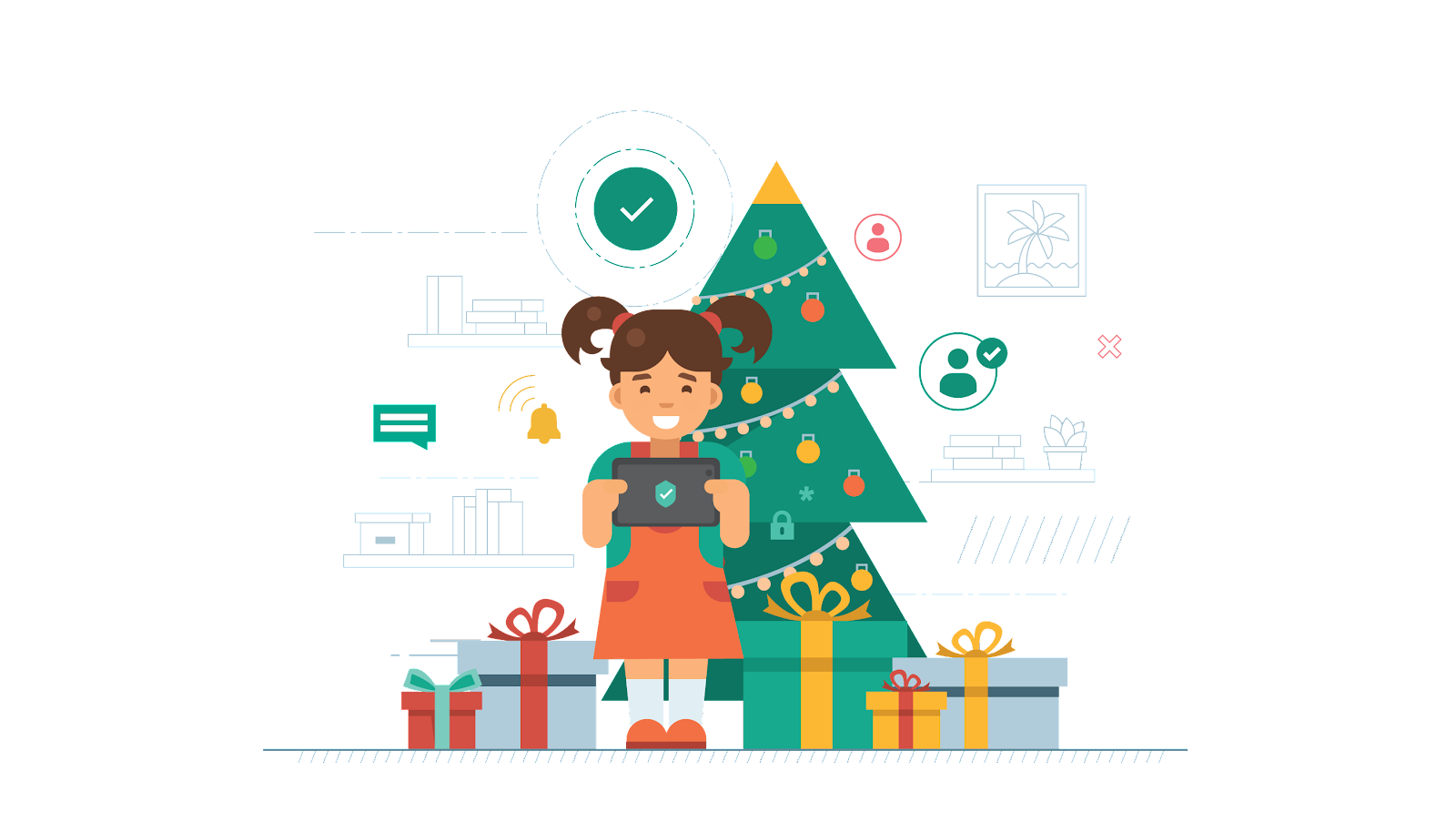 Kaspersky: 8 Tips for Pinoys to Enjoy the Holiday Cheer 1