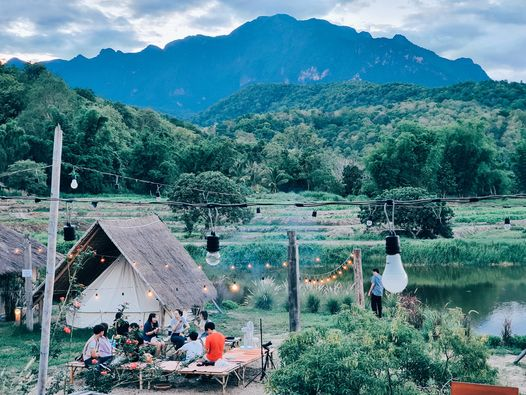 4. Chiang Dao Camping เชียงดาว เชียงใหม่ 02