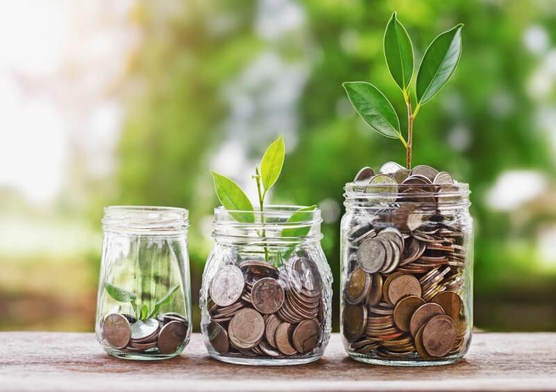 Grow your Savings